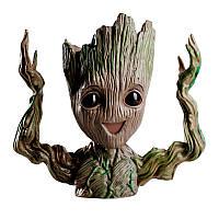 Грут Groot горшочки для цветов и канцелярии G4
