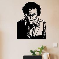 Объемная картина из дерева DecArt Joker
