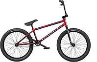 """Велосипед BMX Wethepeople Audio 22"""" 2021"""