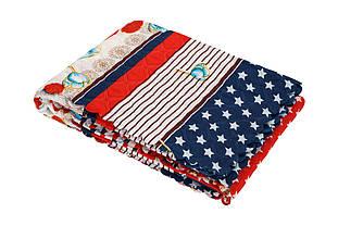 Одеяло Чарівний сон паяное летнее 180х210 см