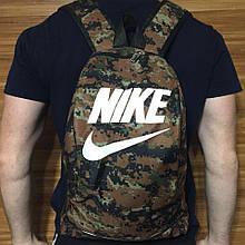 Городской рюкзак Nike пиксельный 3