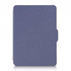 Обложка Premium для Amazon Kindle 6 (2016)/ 8 / touch 8 Blue