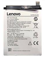 Аккумулятор Lenovo BL282 (3200 mAh) 12 мес. гарантии