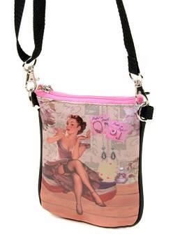 Клатч женский сумочка клатч исскуственная (кожзам)кожа Anter XKB5A007