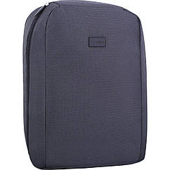 Рюкзак для ноутбука AIRON Bagland Joseph 15л. 127169 (Черный)