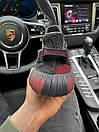 Чоловічі кросівки Adidas Yeezy Boost 350 V2 Black\Red, фото 3
