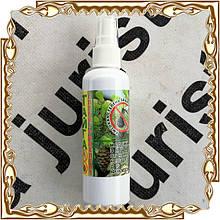 Спрей-захист Тайга репелент з маслом гвоздики і апельсина від комарів, москітів, ґедзів, мокреців 100 мл./6 го