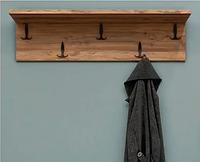 Полка, прихожая Толедо, лофт, фото 1