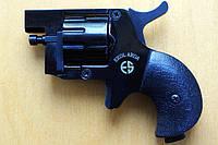 Револьвер под патрон Флобера Ekol Arda Black, фото 1