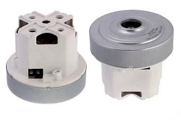 Двигатель для пылесоса, HX-70XL, VC07W62FQ, 1500/1600W d=121 h=110