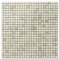 Мозаїка Полір. МКР-1П (10х10) 6 мм Beige Mix