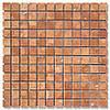 Мозаїка Стар.Валт. МКР-2СВ (23х23) 6 мм Terracotta Mix