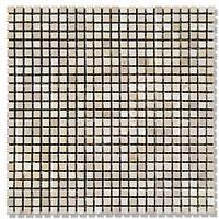Мозаїка Стар.Валт. МКР-1СВ (10х10) 6 мм Beige Mix