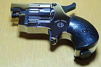 Револьвер под патрон Флобера Ekol Arda Chrome, фото 1
