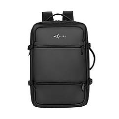 Рюкзак для ноутбуку AIRON Power Plus 22 л Black