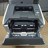 Принтер Canon i-SENSYS LBP6650 DN пробіг 32 тис. з Європи, фото 4