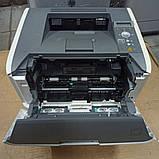 Принтер Canon i-SENSYS LBP6650 DN пробіг 32 тис. з Європи, фото 3