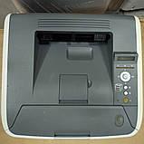 Принтер Canon i-SENSYS LBP6650 DN пробіг 32 тис. з Європи, фото 2