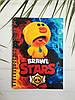 Мини-бокс Brawl Stars (Бравл Старс), фото 2