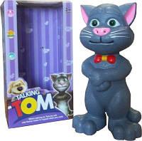 Говорящий кот Том (Talking Tom cat) 30 см купить в Украине, говорящий кот оптом