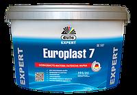 Шелковисто-матовая латексная краска Europlast 7 DE107  10 л