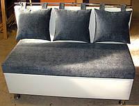 Кухонный диван Комфорт 1200х650мм