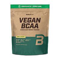 BCAA для веганов BioTech Vegan BCAA 360 g