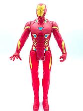Супергерой фигурка 99106 AV, 29см (Железный человек )