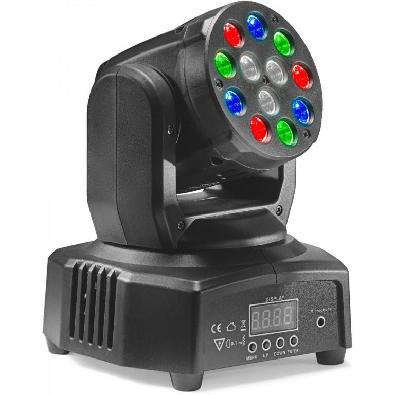 Світлодіодний прилад Stagg SLI MHB HB6-0