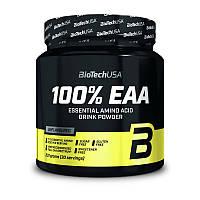 Аминокислоты незаменимые без сахара BioTech 100% EAA 231 g