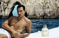 Чоловіча туалетна вода Dolce & Gabbana Light Blue Pour Homme 125 ml чоловічий парфум парфуми Лайт Блю, фото 4