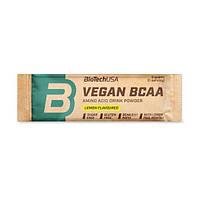 BCAA для веганов BioTech Vegan BCAA 9 g