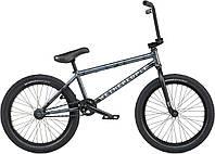 """Велосипед BMX Wethepeople Justice 20"""" 2021"""