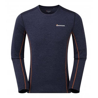 Футболка Montane Dart LS T-Shirt