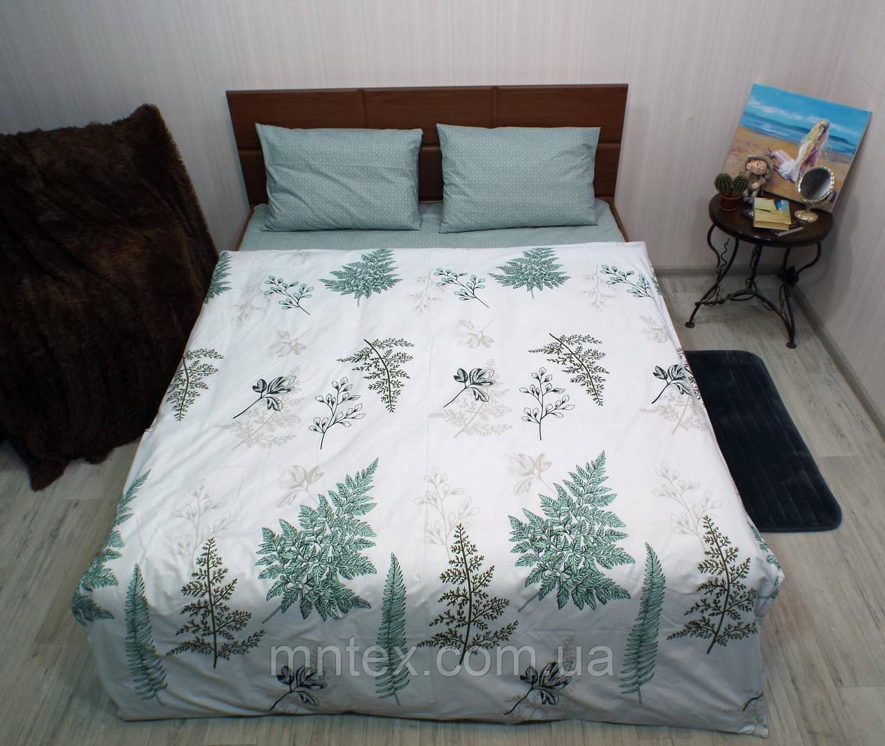Комплект постельного белья бязь Голд Полька