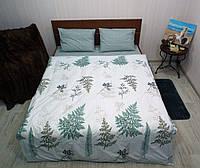 Комплект постельного белья бязь Голд Полька, фото 1