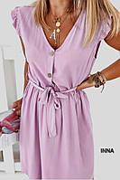 Женское платье стильное,Ткань: софт,легкое высокого качества(42-46), фото 1