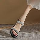 Жіночі сандалі, фото 4