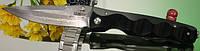Нож складной Mcusta MC-0121D Damascus Tactility Micarta Handles