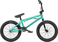 """Велосипед BMX Wethepeople CRS FS 18 """" 2021"""
