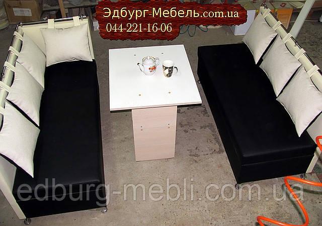 Кухонный уголок Комфорт 1200х1800мм
