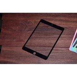 Защитное стекло Черное для iPad air 2
