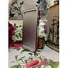 Металлическая накладка NEWSH для iPhone 5/5S Красная, фото 3