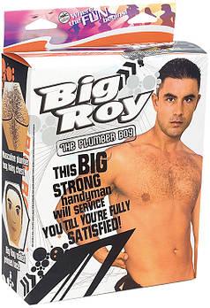 Секс лялька чоловік Big Roy