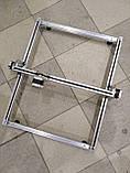 Лазерный гравер 5,5 Вт, гравер с ЧПУ, лазерный станок, гравировальный станок. Поле 30*40 см, фото 3