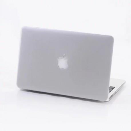 Накладка на MacBook Pro 13 Напівпрозорий