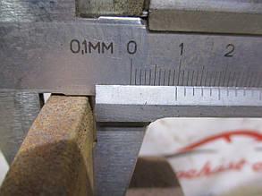 Диск тормозной задний рестайлинг MR913846 999196 Carisma Mitsubishi