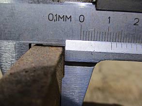 Диск тормозной задний Opel Omega B, Vectra не вентилируемый 90444513, 90445521 9915202 Opel