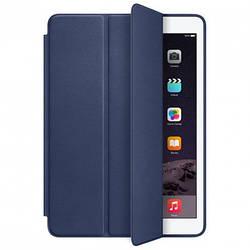 Чехол Smart case для iPad Air 2 Темно-синий