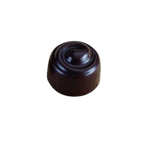 Форма для шоколаду полікарбонат кондитерська професійна 30 ммһ-22 мм Martellato
